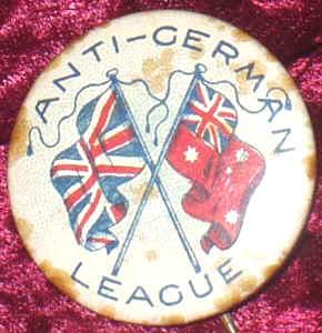 Anti-German League