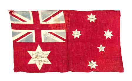 Barr Flag