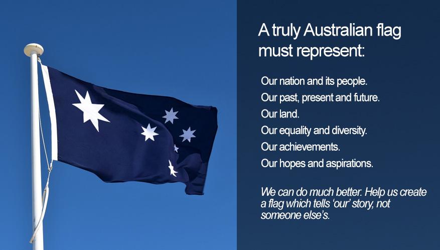 Ausflag: Our Own Flag