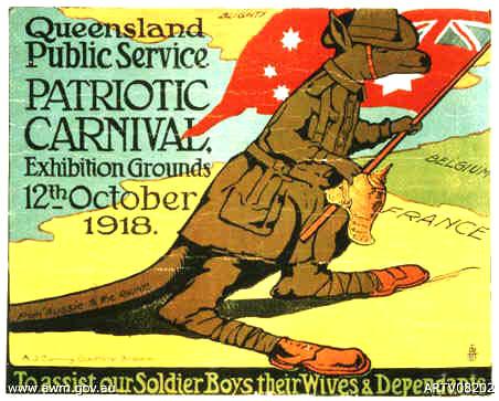 Patriotic Carnival