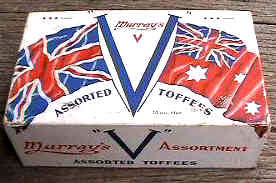 Victory Assorted Toffees